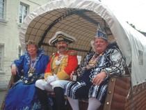 KG Weis, Karneval Weis, Christel Weißenfels